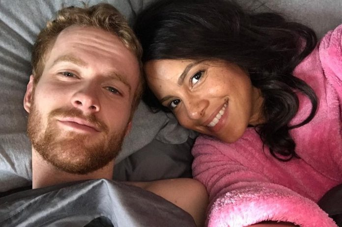 Meghan and Harry Lifetime Movie: A Royal Romance stars Parisa Fitz-Henley and Murray Fraser