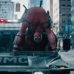 Deadpool 2 filming locations: West Georgia Street & Thurlow Street