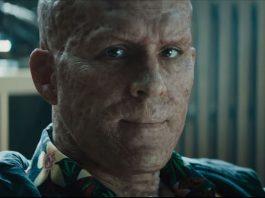 Deadpool 2 Filming Locations in Vancouver - Ryan Reynolds seen as Wade Wilson