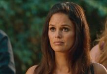 Take Two starring Rachel Bilson starts filming in Vancouver