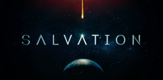 Salvation Season 2