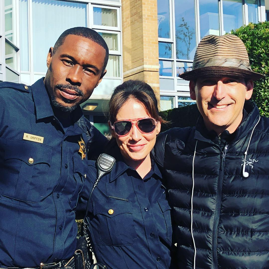 The Mission starring Lynn Collins starts filming in Vancouver