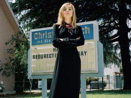 Kiernan Shipka Stars in the Netflix Sabrina Series