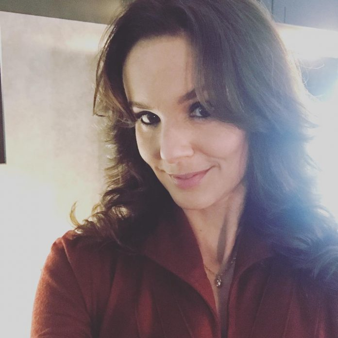 Sarah Wayne Callies stars in CBC's Unspeakable