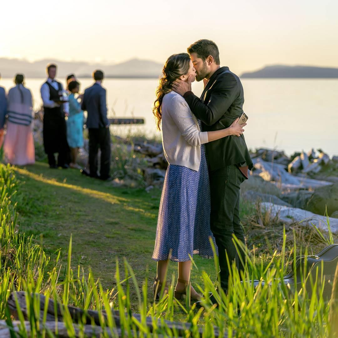 Chesapeake Shores Season 3 Starts Filming